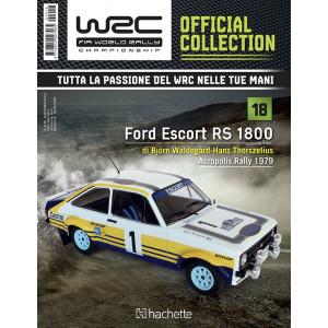 WRC uscita 18