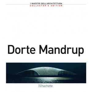 I Maestri dell'Architettura Collector's Edition uscita 47