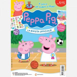 Peppa Pig - La Rivista Ufficiale!  Uscita Nº 153 del 05/06/2020 Periodicità: Quindicinale Editore: Centauria Editore