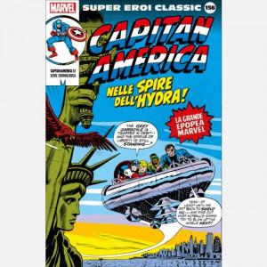 Super Eroi Classic  Uscita Nº 156 del 17/03/2020 Periodicità: Settimanale Editore: RCS MediaGroup