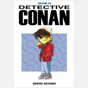 Detective Conan  Uscita Nº 85 del 02/10/2019 Periodicità: Settimanale Editore: RCS MediaGroup
