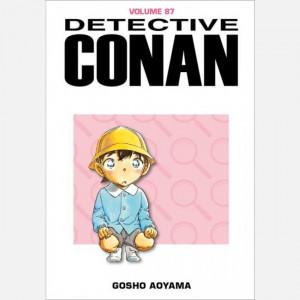 Detective Conan  Uscita Nº 87 del 16/10/2019 Periodicità: Settimanale Editore: RCS MediaGroup