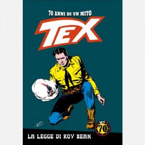 TEX - 70 anni di un mito  Uscita Nº 139 del 21/08/2020 Periodicità: Settimanale Editore: RCS MediaGroup
