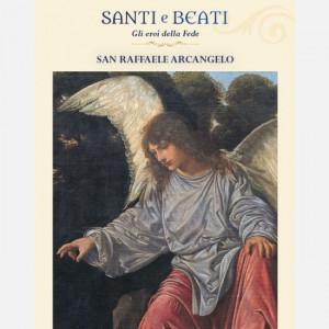 Santi e Beati - Gli eroi della fede  Uscita Nº 54 del 21/03/2020 Periodicità: Settimanale Editore: Centauria Editore