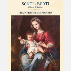 Santi e Beati - Gli eroi della fede  Uscita Nº 58 del 25/04/2020 Periodicità: Settimanale Editore: Centauria Editore
