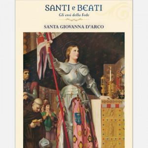 Santi e Beati - Gli eroi della fede  Uscita Nº 59 del 02/05/2020 Periodicità: Settimanale Editore: Centauria Editore
