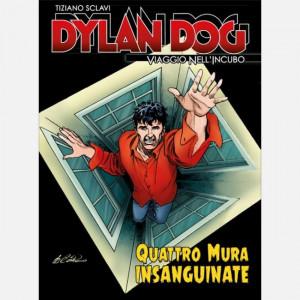 Dylan Dog - Viaggio nell'incubo  Uscita Nº 41 del 28/04/2020 Periodicità: Settimanale Editore: RCS MediaGroup