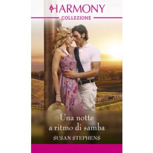 Harmony Collezione - Una notte a ritmo di samba Di Susan Stephens