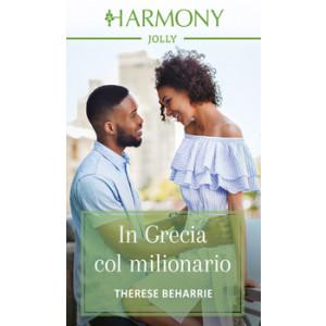 Harmony Harmony Jolly - In Grecia col milionario Di Therese Beharrie
