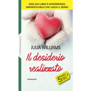 Harmony SuperTascabili - Il desiderio realizzato Di Julia Williams