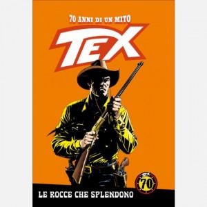 TEX - 70 anni di un mito  Uscita Nº 145 del 02/10/2020 Periodicità: Settimanale Editore: RCS MediaGroup