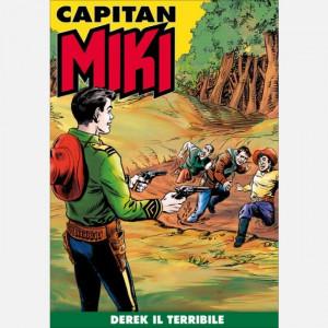 Capitan Miki  Uscita Nº 87 del 06/10/2020 Periodicità: Settimanale Editore: RCS MediaGroup
