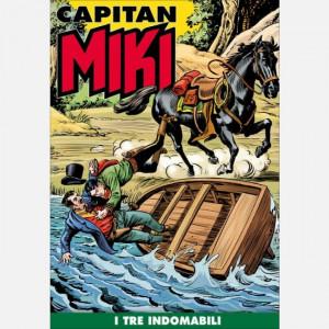 Capitan Miki  Uscita Nº 88 del 13/10/2020 Periodicità: Settimanale Editore: RCS MediaGroup