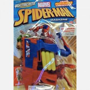 Spider-Man - Magazine  Uscita Nº 90 del 30/09/2020 Periodicità: Mensile Editore: Panini S.p.A.