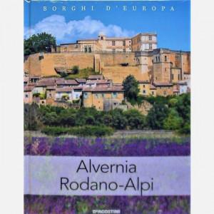Borghi d'Europa  Uscita Nº 60 del 10/10/2020 Periodicità: Quindicinale Editore: DeAgostini Publishing