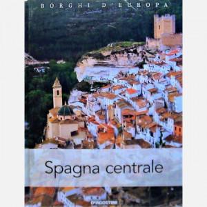 Borghi d'Europa  Uscita Nº 59 del 26/09/2020 Periodicità: Quindicinale Editore: DeAgostini Publishing