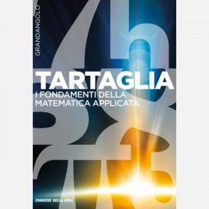 Grandangolo scienza (ed. 2020)  Uscita Nº 40 del 07/10/2020 Periodicità: Settimanale Editore: RCS MediaGroup