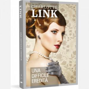 OGGI - I romanzi di Charlotte Link (ed. 2020)  Uscita Nº 42 del 15/10/2020 Periodicità: Settimanale Editore: RCS MediaGroup