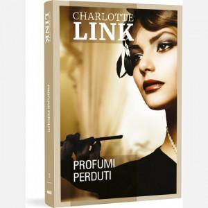 OGGI - I romanzi di Charlotte Link (ed. 2020)  Uscita Nº 41 del 08/10/2020 Periodicità: Settimanale Editore: RCS MediaGroup