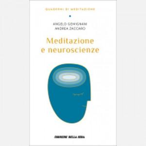 Quaderni di meditazione  Uscita Nº 5 del 13/10/2020 Periodicità: Settimanale Editore: RCS MediaGroup