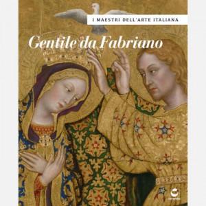 I maestri dell'arte Italiana  Uscita Nº 38 del 01/10/2020 Periodicità: Settimanale Editore: Centauria Editore