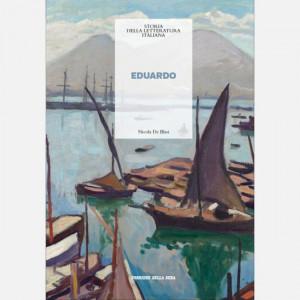 Storia della letteratura italiana  Uscita Nº 47 del 09/10/2020 Periodicità: Settimanale Editore: RCS MediaGroup