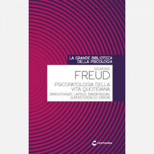La Grande Biblioteca della Psicologia (ed. 2020)  Uscita Nº 38 del 08/10/2020 Periodicità: Settimanale Editore: Centauria Editore