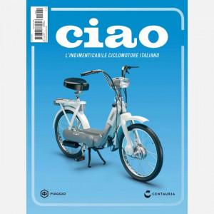 Costruisci il CIAO  Uscita Nº 36 del 24/09/2020 Periodicità: Settimanale Editore: Centauria Editore