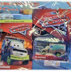 MATTEL Cars Collection (ed. 2020)  Uscita Nº 83 del 03/10/2020 Periodicità: Settimanale Editore: MATTEL