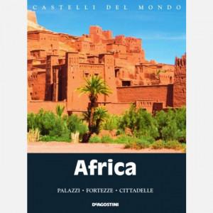 Castelli d'Europa (ed. 2019)  Uscita Nº 43 del 17/10/2020 Periodicità: Quindicinale Editore: DeAgostini Publishing