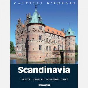 Castelli d'Europa (ed. 2019)  Uscita Nº 42 del 10/10/2020 Periodicità: Quindicinale Editore: DeAgostini Publishing