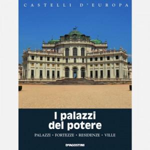 Castelli d'Europa (ed. 2019)  Uscita Nº 41 del 03/10/2020 Periodicità: Quindicinale Editore: DeAgostini Publishing