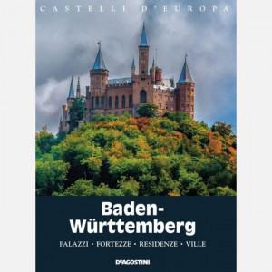 Castelli d'Europa (ed. 2019)  Uscita Nº 40 del 26/09/2020 Periodicità: Quindicinale Editore: DeAgostini Publishing