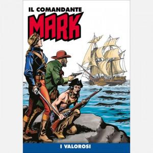 Il comandante Mark  Uscita Nº 18 del 13/10/2020 Periodicità: Settimanale Editore: RCS MediaGroup