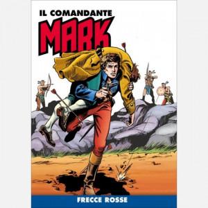 Il comandante Mark  Uscita Nº 17 del 06/10/2020 Periodicità: Settimanale Editore: RCS MediaGroup