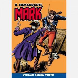 Il comandante Mark  Uscita Nº 16 del 29/09/2020 Periodicità: Settimanale Editore: RCS MediaGroup