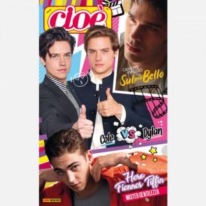 Cioè - Magazine  Uscita Nº 20 del 09/10/2020 Periodicità: Quindicinale Editore: Panini S.p.A.