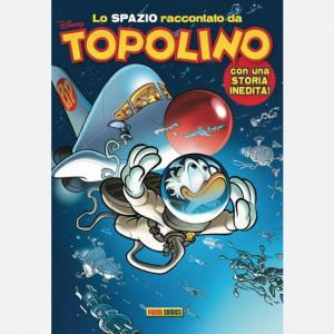 Disney Topolino - Edizione Speciale  Uscita Nº 3388 del 28/10/2020 Periodicità: Aperiodico Editore: PANINI S.p.A.WALT DISNEY