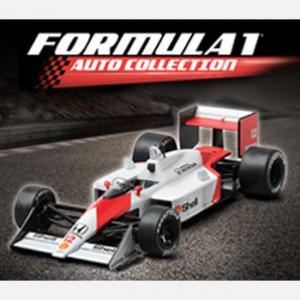 Formula 1 Auto Collection  Uscita Nº 188 del 24/09/2020 Periodicità: Settimanale Editore: Centauria Editore
