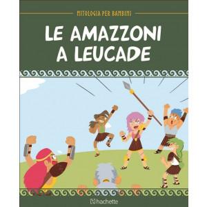 Mitologia per bambini 2^ edizione uscita 40