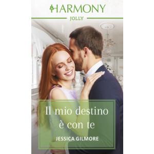 Harmony Harmony Jolly - Il mio destino è con te Di Jessica Gilmore
