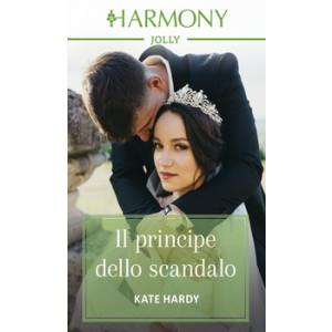 Harmony Harmony Jolly - Il principe dello scandalo Di Kate Hardy