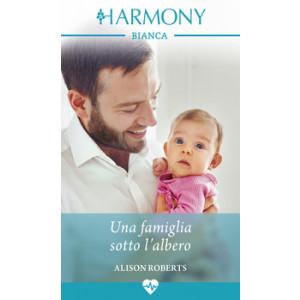 Harmony Harmony Bianca - Una famiglia sotto l'albero Di Alison Roberts