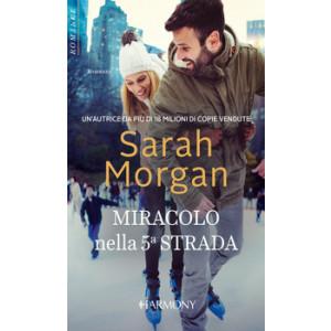 Harmony Harmony Romance - Miracolo nella 5a strada Di Sarah Morgan