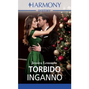 Harmony Destiny - Torbido inganno Di Jessica Lemmon