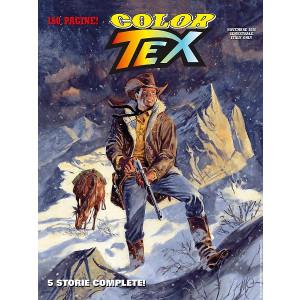 Color Tex N.18 - La Casa del Giudice e altre storie