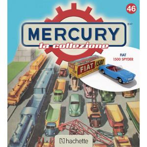 Mercury - la collezione uscita 46