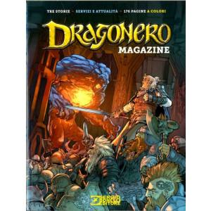 Dragonero Magazine - N° 6 - Dragonero Magazine 2020 - Bonelli Editore