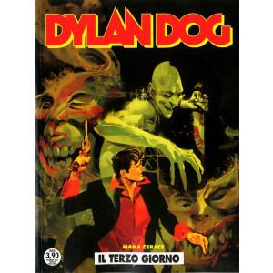 Dylan Dog - N° 411 - Il Terzo Giorno - Bonelli Editore