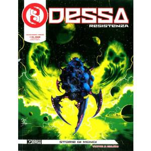 Odessa - N° 19 - Storie Di Mondi - Resistenza Bonelli Editore